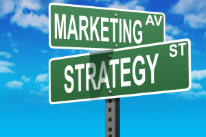 where marketing meets strategy