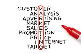 Marketing means...