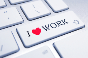 Make your employees love work