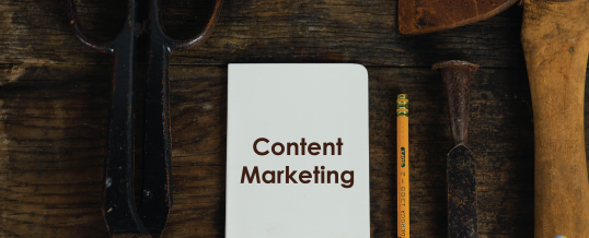 5 Tools Content Marketers Should Not Be Without