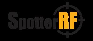 SpotterRF logo