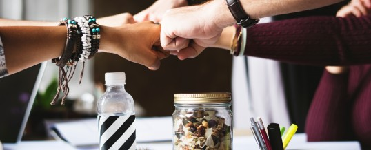 Seven-Step Guide to Up Your Corporate Social Responsibility Game