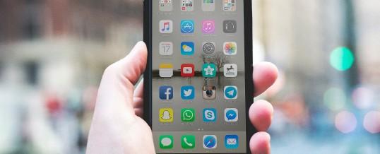 Five Ways Social Media Communication Has Shaped the World Around Us